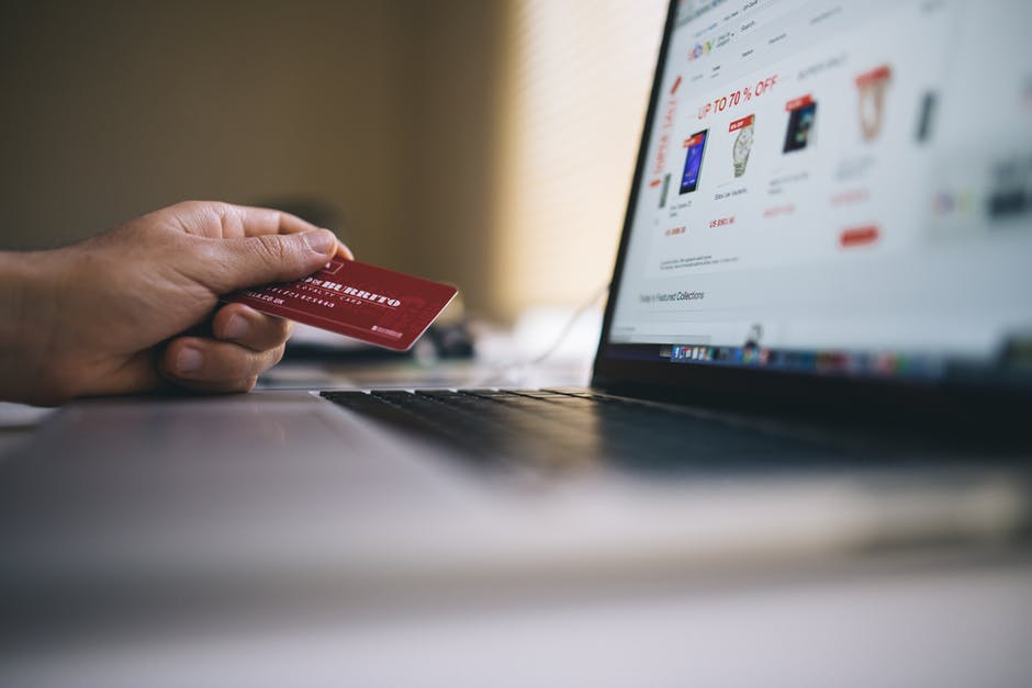 starting an online store